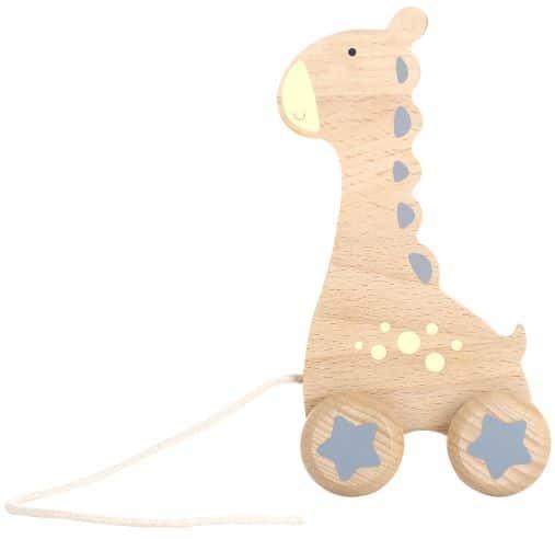 Kindsgut Ziehtier Giraffe