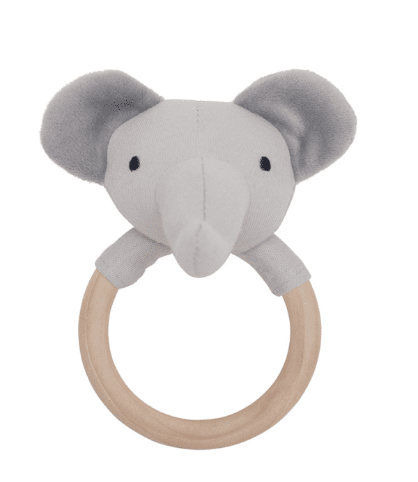 JaBaDaBaDo Ringrassel Elefant 17 cm