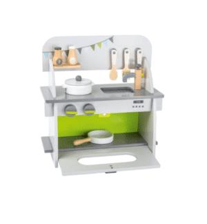 Small foot Kinderküche kompakt