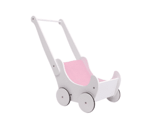 Small foot Puppenwagen mit Matratze