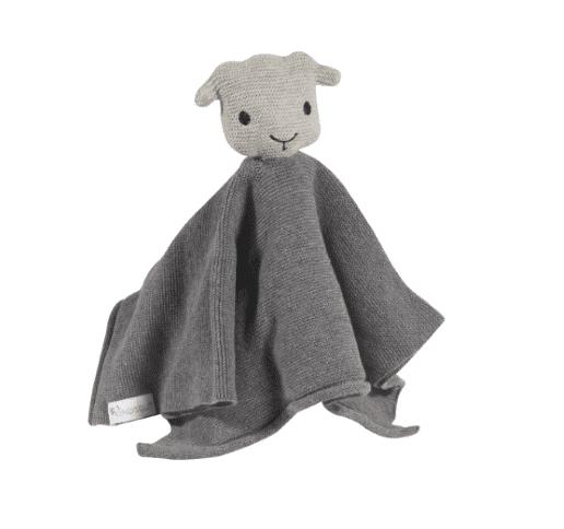 Kindsgut Schmusetuch Schaf 40 cm