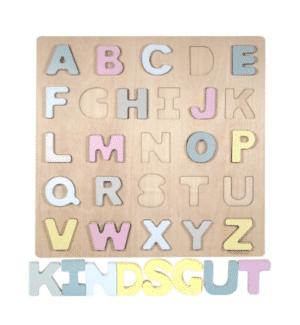 Kindsgut ABC-Puzzle Hanna