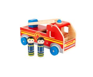 Small foot Spielauto Feuerwehr XXL
