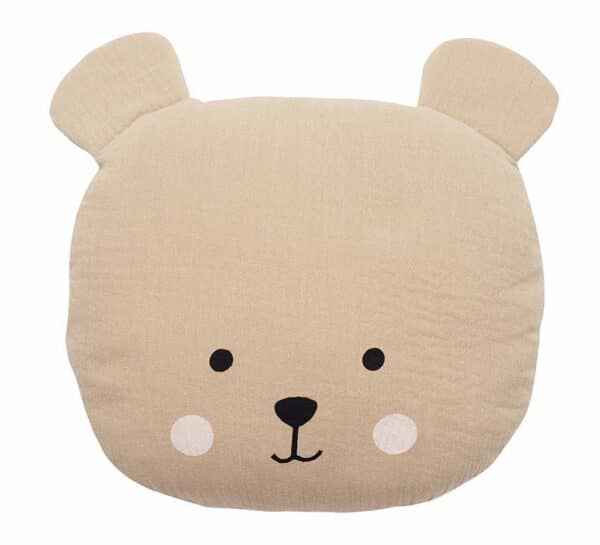 JaBaDaBaDo Kissen Teddy 30 cm