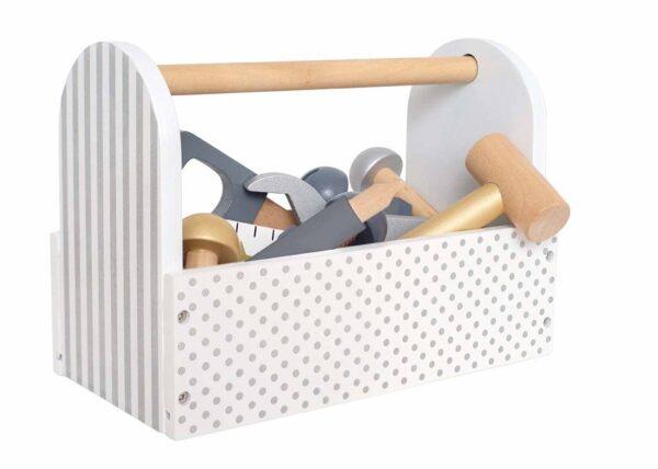 JaBaDaBaDo Werkzeugkiste 21-teilig