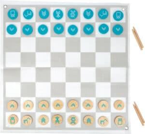 Small foot Dame und Schach Active 85cm