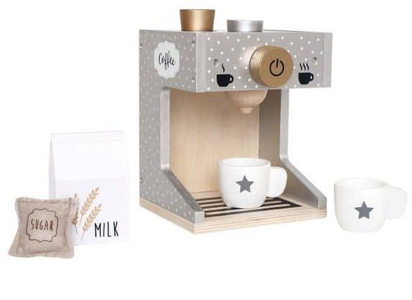 JaBaDaBaDo Kaffeemaschine 7-teilig