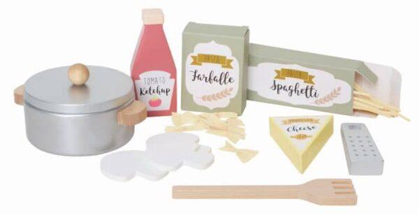 JaBaDaBaDo Pasta-Set 11-teilig