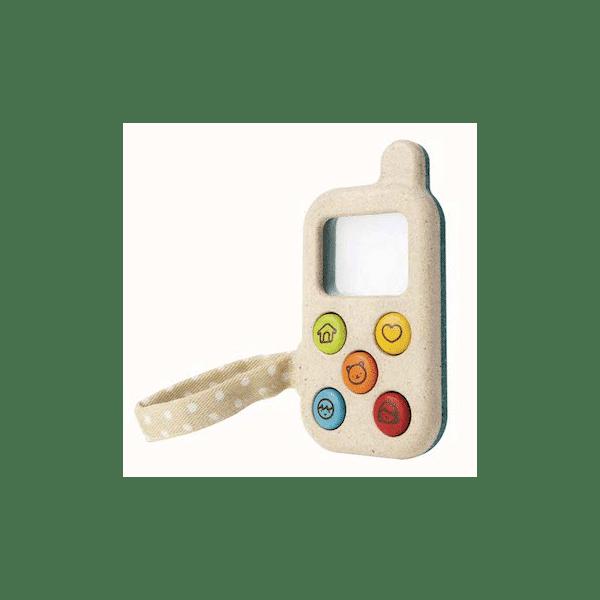 PlanToys Telefon ab 1 Jahr
